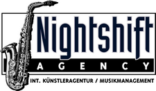 Nightshift Agency Logo